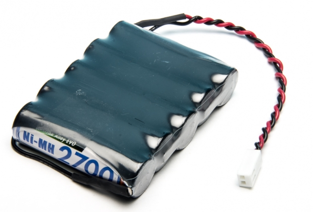 EVOM2專用替換電池組 1