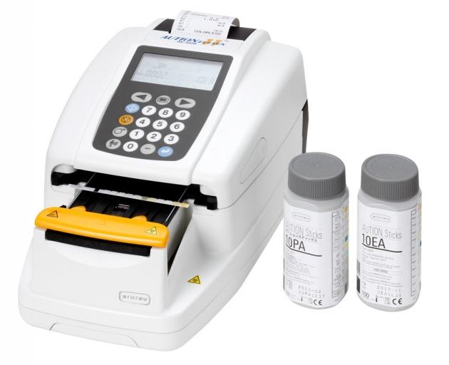 多功能尿液分析儀 AE-4020 1