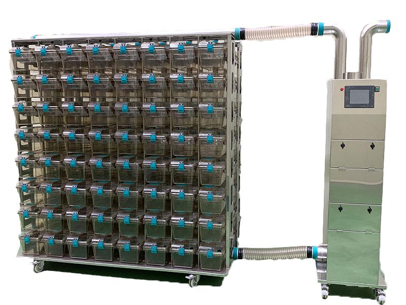 大小鼠IVC系統 1
